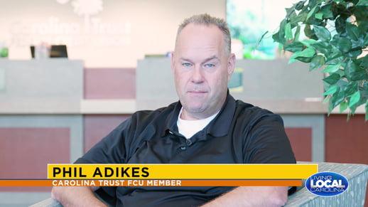 Carolina Trust #9 Testimonial with Phil Adikes_Moment