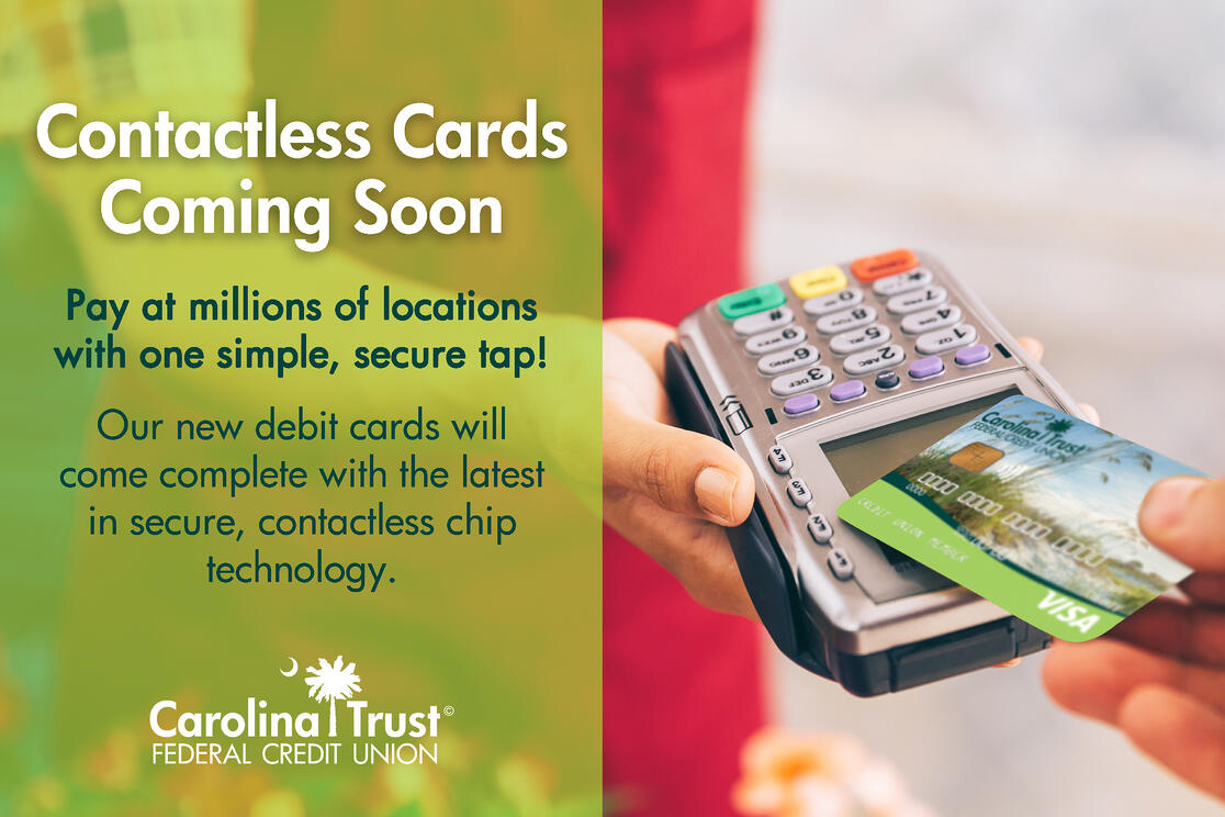 Contactless Cards 2