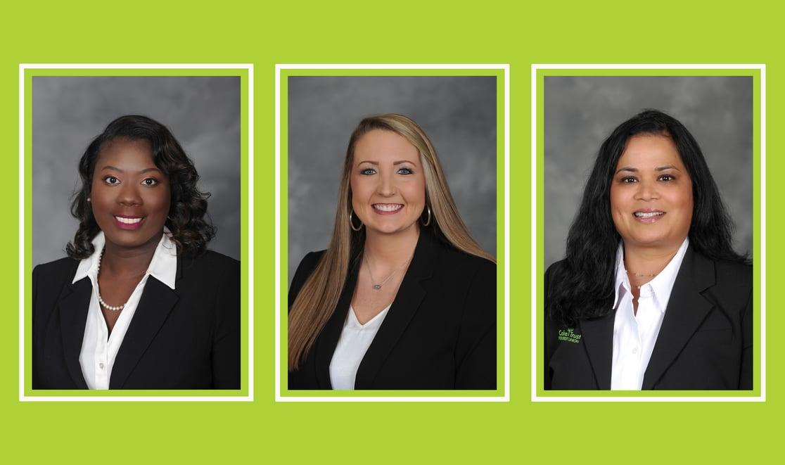 Jasmine, Karlie, Reena Featured Image