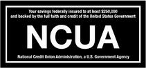 NCUA - BlkENGinsurlabel